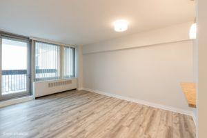 Living room area 1255 Sandburg